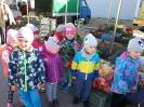 Wycieczka na stragan owocowo-warzywny (Bączki)
