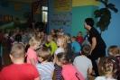 Przedszkolaki witają jesień_7