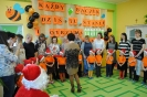 Pasowanie na Przedszkolaka - grupa