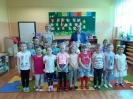 Przedszkolaki pamiętają o Dniu Samorządu Terytorialnego