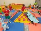Przedszkolaki w Sali Zabaw KIDS PLAY
