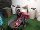 Wizyta w Muzeum Techniki Rolniczej i Gospodarstwa Wiejskiego w Redczu Krukowym